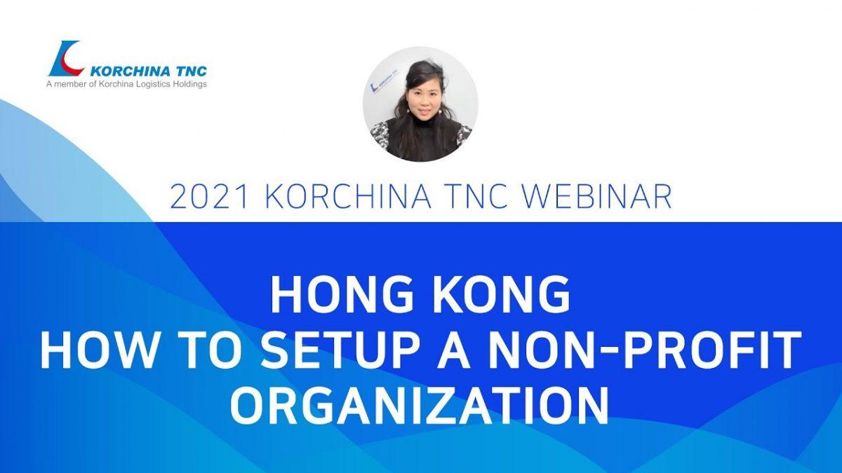 Hong Kong Organization