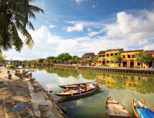 베트남 CRF/CNF 조건에 따른 외국인계약자세 면제